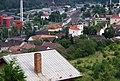 Libčice nad Vltavou, šroubárna a nádraží, z pole nad Kralupskou.jpg