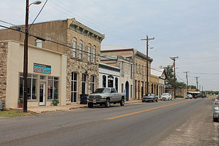 Liberty Hill, Texas City in Texas, United States