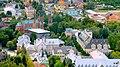 Licheń- Sanktuarium Matki Bożej Licheńskiej. Widok z wieży Bazyliki - panoramio (28).jpg