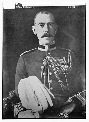 Launcelot Kiggell - Kiggell circa 1915