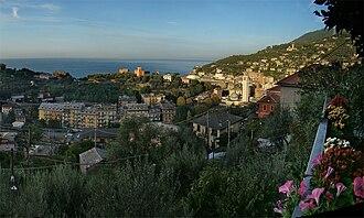 Recco - Image: Liguria Recco tango 7174