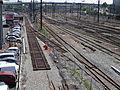Lille - Travaux en gare de Lille-Flandres (A12, 6 juin 2013).JPG