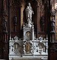 Lille Eté2016 Eglise Sainte-Catherine tabernacle chapelle du Sacré-Coeur.jpg