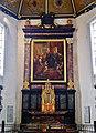 Lille Hospice Comtesse Kapelle Altar 2.jpg