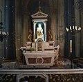 Lille WLM2018 Eglise Saint Etienne chapelle de la Vierge.jpg