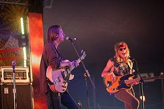 Lime Cordiale Australian pop rock duo