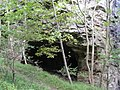 Limestone Cave - geograph.org.uk - 691962.jpg