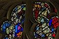 Lincoln Cathedral, Bishop's eye window detail (S.35) (27341195451).jpg