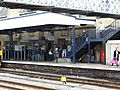 Lincoln railway station, England - DSCF1312.JPG