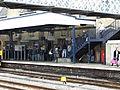Lincoln railway station, England - DSCF1312.JPG