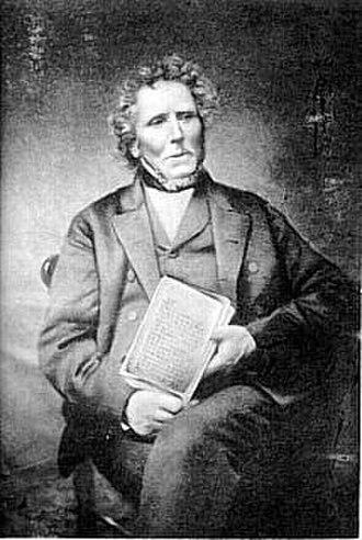 James Bowman Lindsay - James Bowman Lindsay