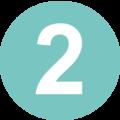 Linea L2 (Logo Metro Medellin).png