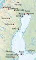 Linnaeus Lapland Waypoints.png