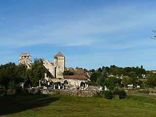 Liorac-sur-Louyre Commune in Nouvelle-Aquitaine, France