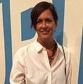 Lisa Marie Ludwig in New York, Aug. 2014.jpg