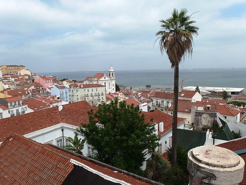 Pontos turísticos gratuitos em Lisboa