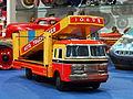 Litho tin toy Auto transporter 10895 pic2.JPG