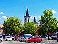Litoměřice - Mírové náměstí - View ESE.jpg