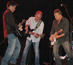 Little River Band 2006