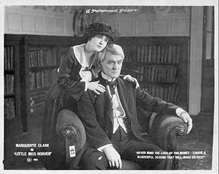 <i>Little Miss Hoover</i> 1918 film by John S. Robertson