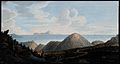 Little mountains raised in 1760 by the eruption of Mount Ves Wellcome V0025261.jpg
