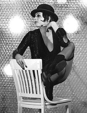 Minnelli, Liza (1946-)