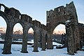Llanthony Priory in the snow.jpg