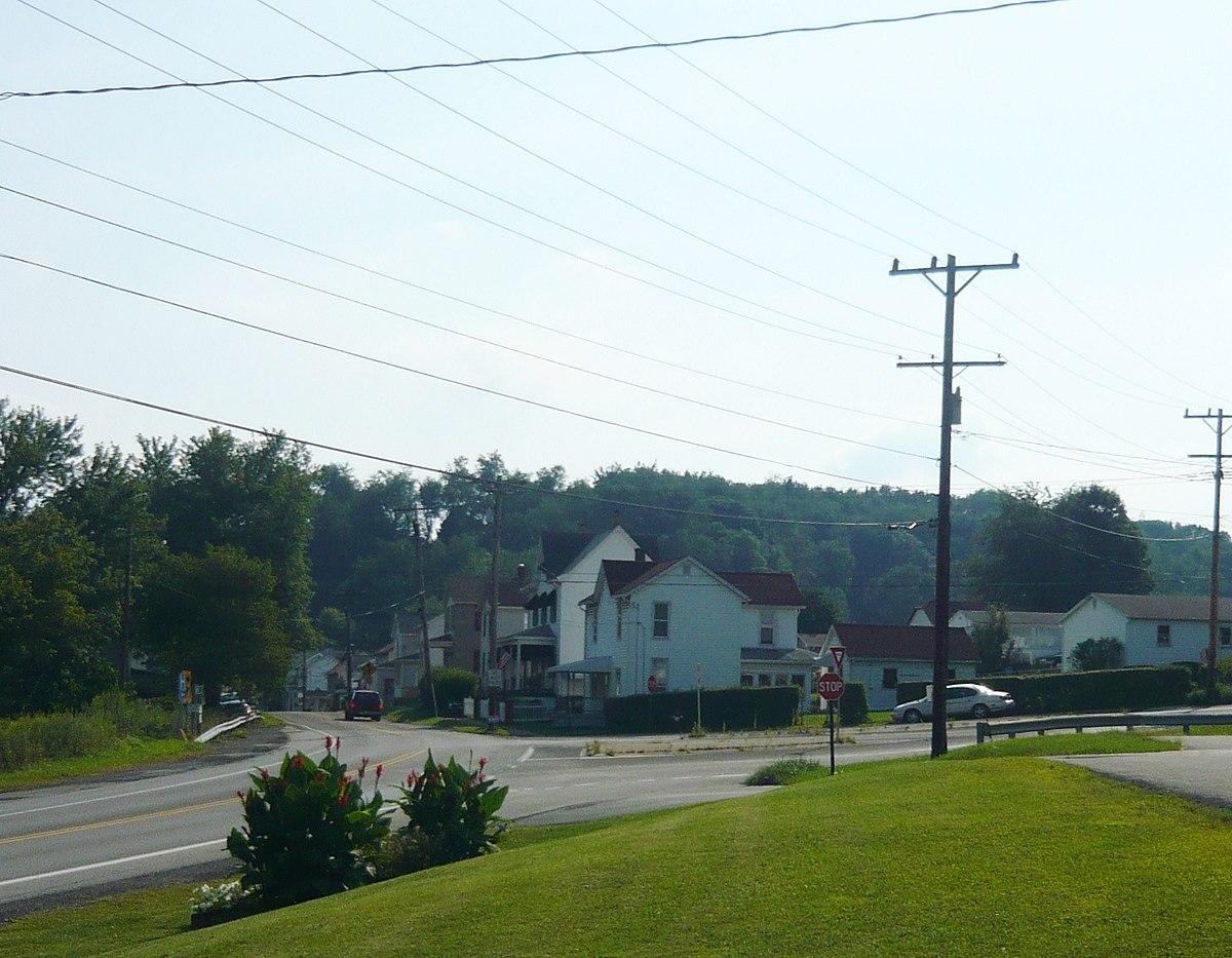 Lloydsville Pennsylvania Wikipedia