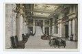 Lobby, Hotel Richmond, Richmond, Va (NYPL b12647398-74074).tiff