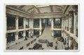 Lobby and Grand Staircase, Jefferson Hotel, Richmond, Va (NYPL b12647398-69844).tiff