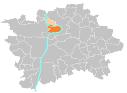 Location map municipal district Prague - Praha 7.PNG