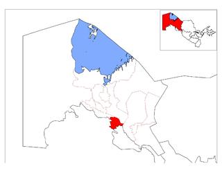 Amudaryo District District in Karakalpakstan, Uzbekistan