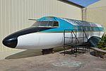 Lockheed Jetstar 731 (N33SJ) (26371553274).jpg