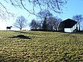 Lockhurst Hatch Skyline - geograph.org.uk - 656092.jpg