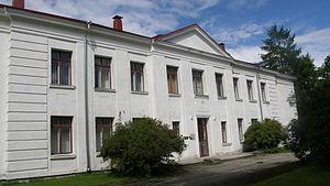 Loksa - Loksa high school