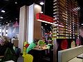 London 2012 Olympics 204 McDonalds worlds biggest (7683070570).jpg