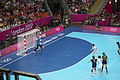 London Olympics 2012 Bronze Medal Match (7822735590).jpg