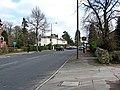 London Road near Sixways - geograph.org.uk - 1776918.jpg