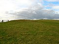 Long Barrow, Firle Beacon - geograph.org.uk - 123501.jpg
