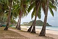 Long Nacpan beach - panoramio.jpg