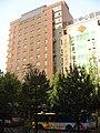 Longshou Commerce Block, Xi'an, Shaanxi, China, 710015 - panoramio.jpg