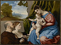 Lorenzo Lotto - Madonna and Child with Two Donors - 77.PA.110 - J. Paul Getty Museum.jpg