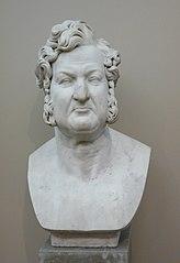 Louis Philippe Ier (Paris, 1773-Claremont, Grande-Bretagne, 1850), roi des Français