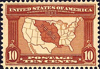 Territories of the United States on stamps representation of U.S. territories, not yet states, on stamps