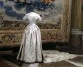 Lovisa av Sveriges (1828-1871) brudklänning från 1850-06-19 - Livrustkammaren - 64480.tif