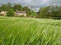 Low Haw Leas farm, Westwood - geograph.org.uk - 441634.jpg