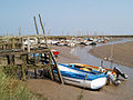 Low tide at Blakeney. - geograph.org.uk - 486519.jpg