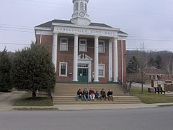 Lowellville Municipal Building