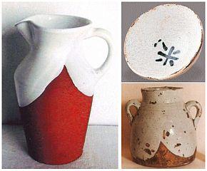 Cer mica blanca del norte wikipedia la enciclopedia libre for Fabrica ceramica blanca