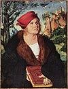 Lucas Cranach (I) - Dr. Johannes Cuspinian.jpg